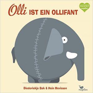 Olli ist ein Ollifant