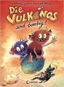 Vulkanos bomig