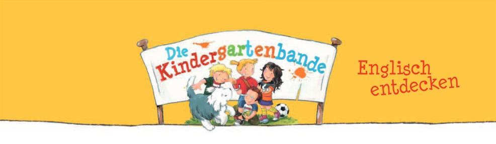 die-kindergartenbande-englisch-entdecken