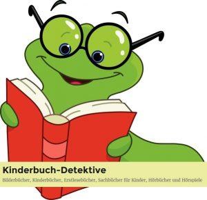 kinderbuchdetektive-logo