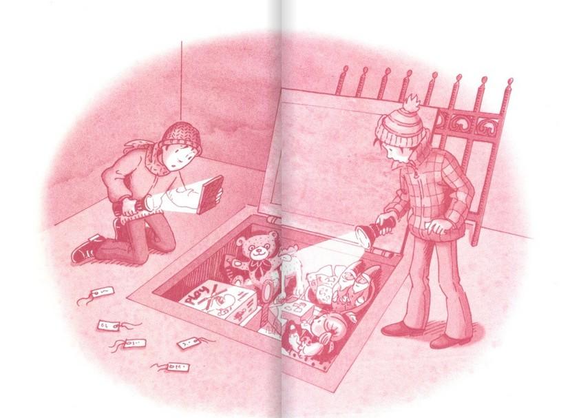 die-gestohlenen-weihnachtsgeschenke-till-und-rufus