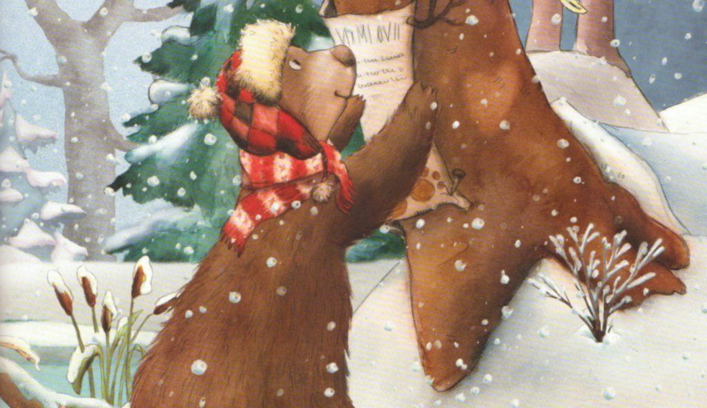 ein-heimlicher-weihnachtsgast-der-baer-laedt-ein