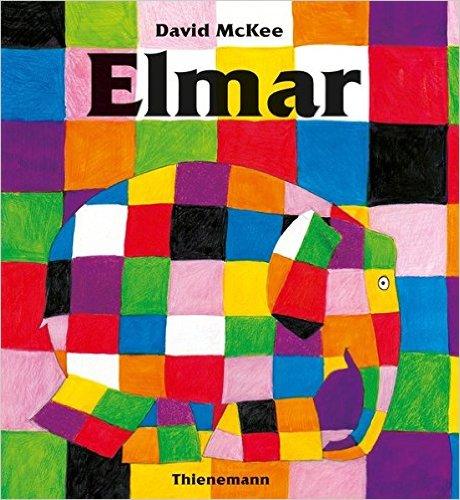 Elmar, der Elefant