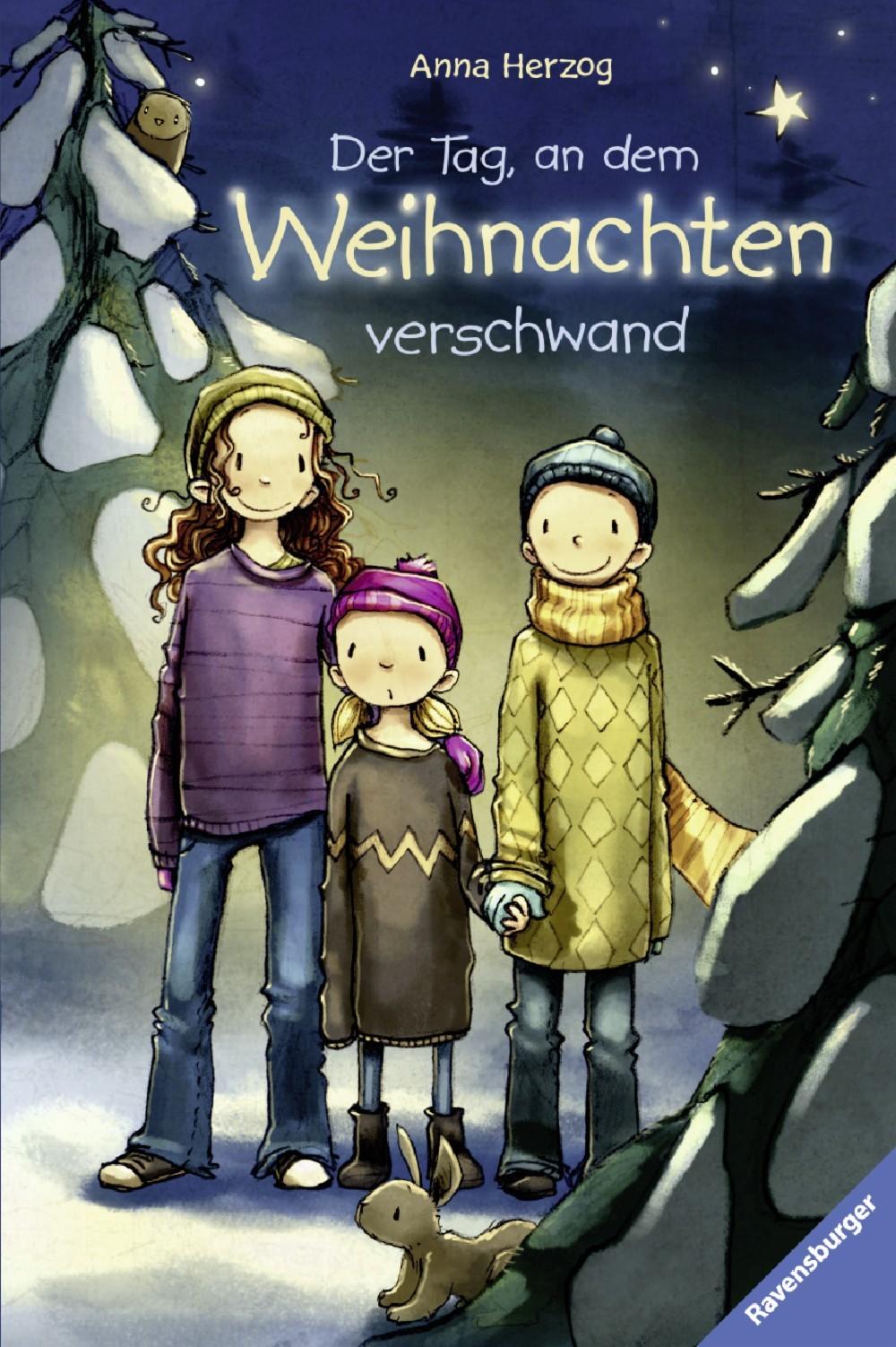 Frohe Weihnachten, Zwiebelchen! - Kinderbuchlesen.de