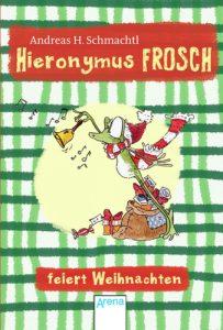 hieronymus-frosch-feiert-weihnachten