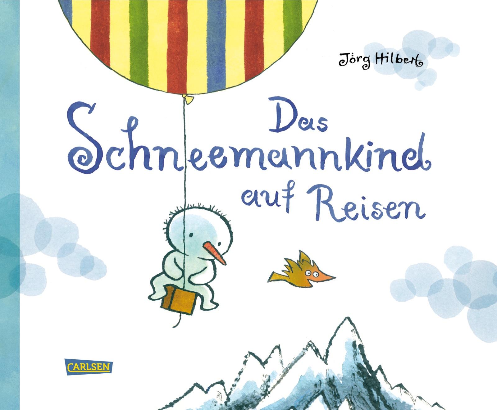 Pumuckl Wintergeschichten Kinderbuchlesende