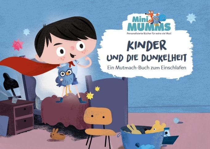Die MiniMUMMS – Mut-Mach-Geschichten