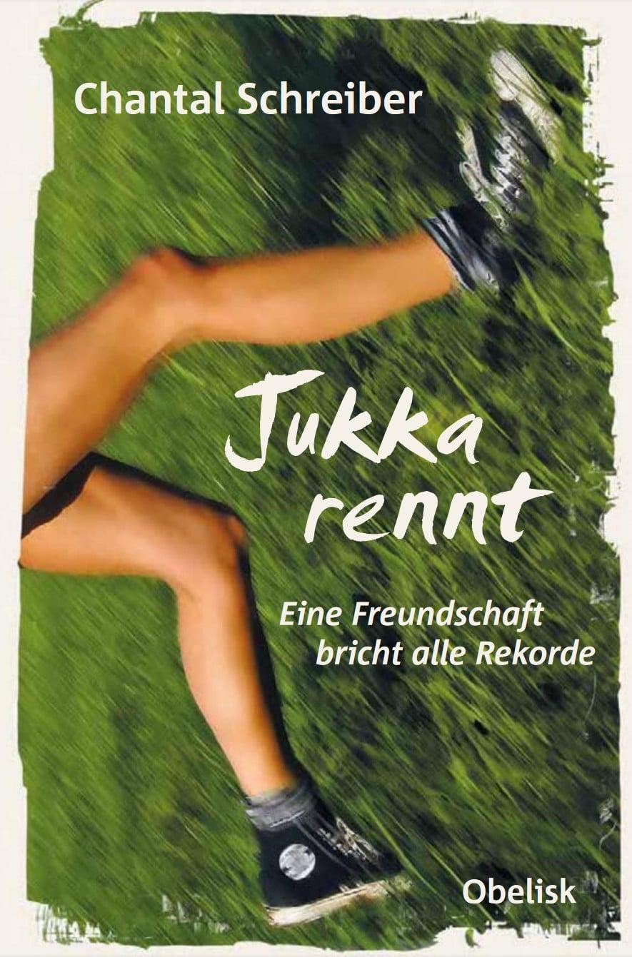 Unser Lieblingsbuch: Jukka rennt