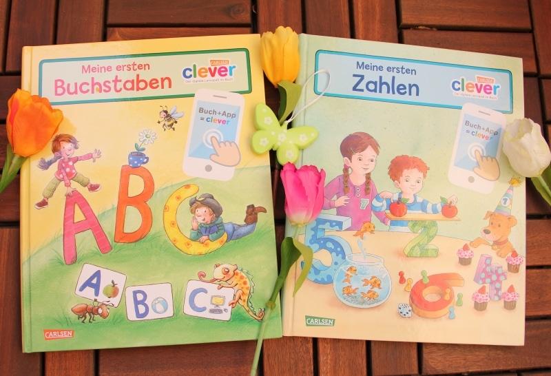 Carlsen clever – Digitaler Lernspaß im Buch