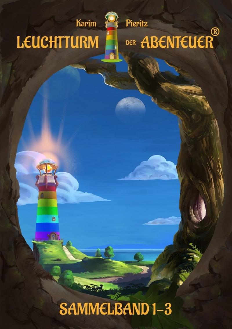 Leuchtturm der Abenteuer