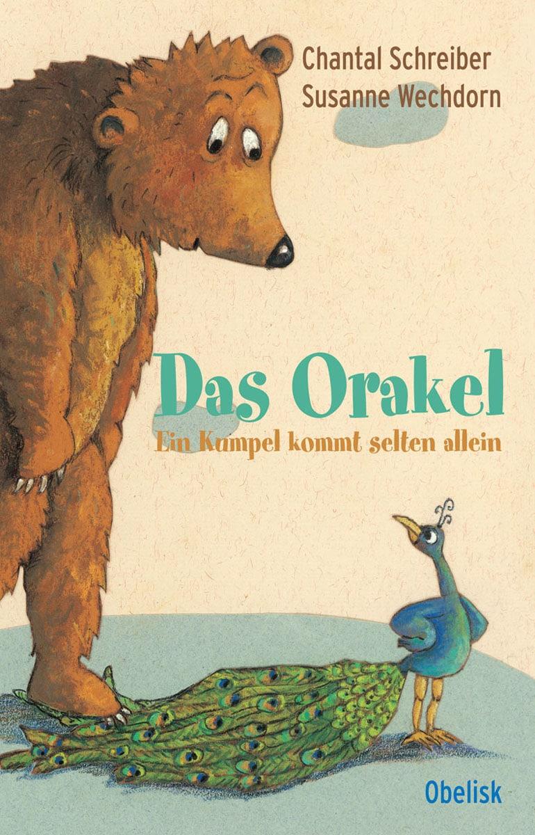 Das Orakel: Ein Kumpel kommt selten allein