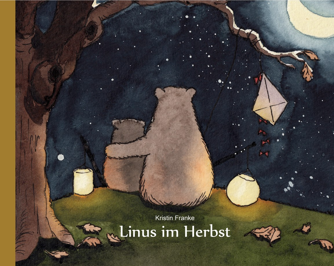 Linus im Herbst