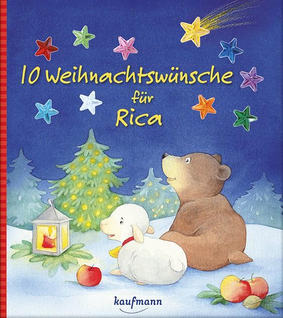 10 weihnachtsw nsche f r rica