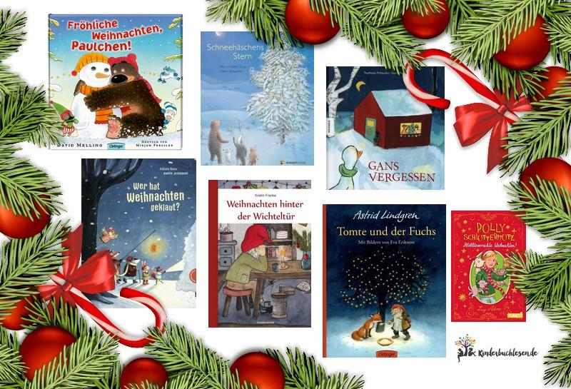 Adventsverlosung: Weihnachtsüberraschungspaket