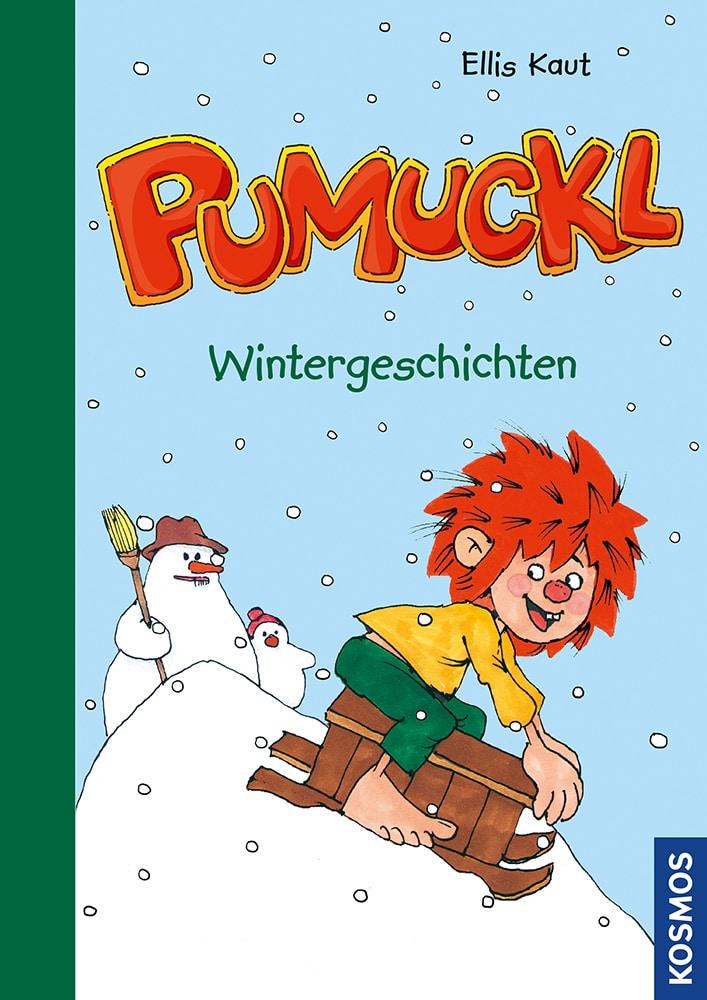 Pumuckl – Wintergeschichten - Kinderbuchlesen.de
