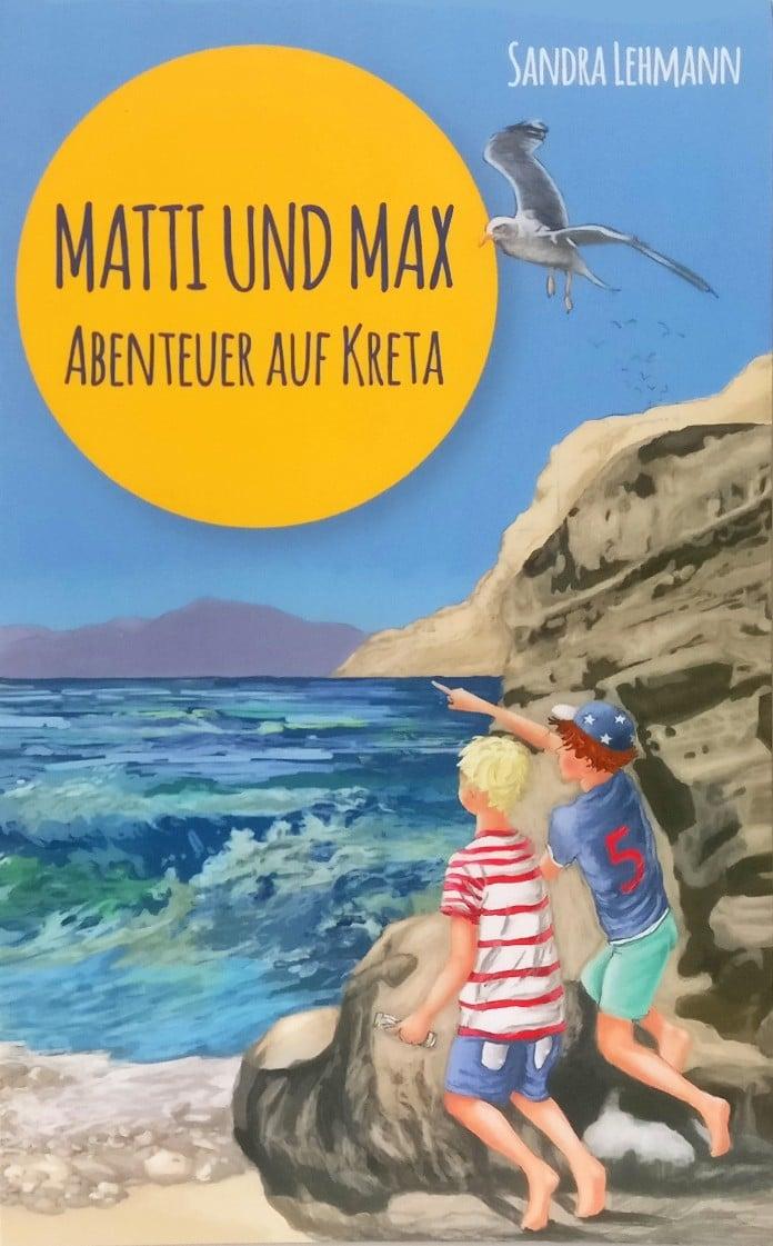 Matti und Max – Abenteuer auf Kreta