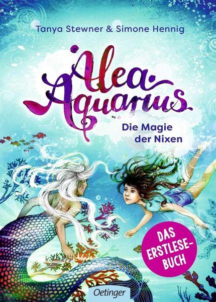 Alea Aquarius: Die Magie der Nixen