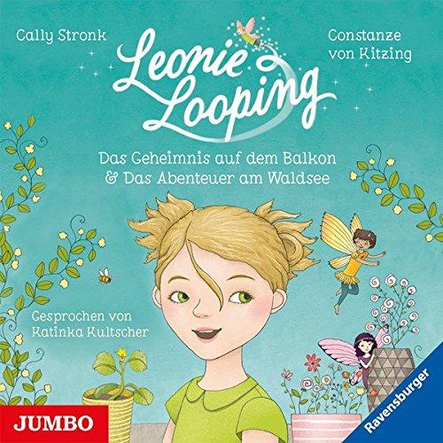 Leonie Looping – Elfenstarke Abenteuer