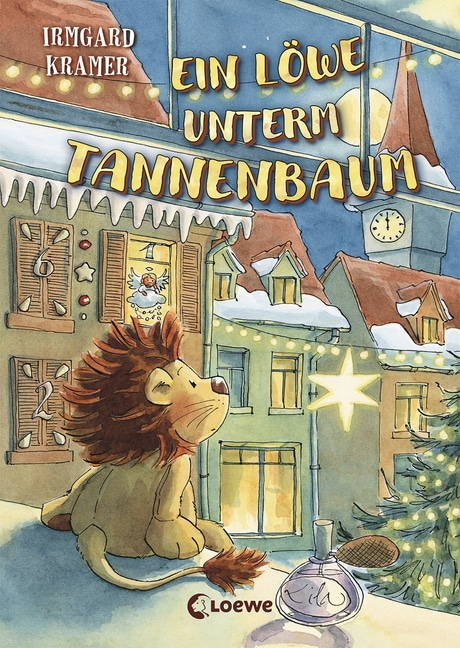 Lisas Erster Weihnachtsbaum.Wer Hat Weihnachten Geklaut Kinderbuchlesen De