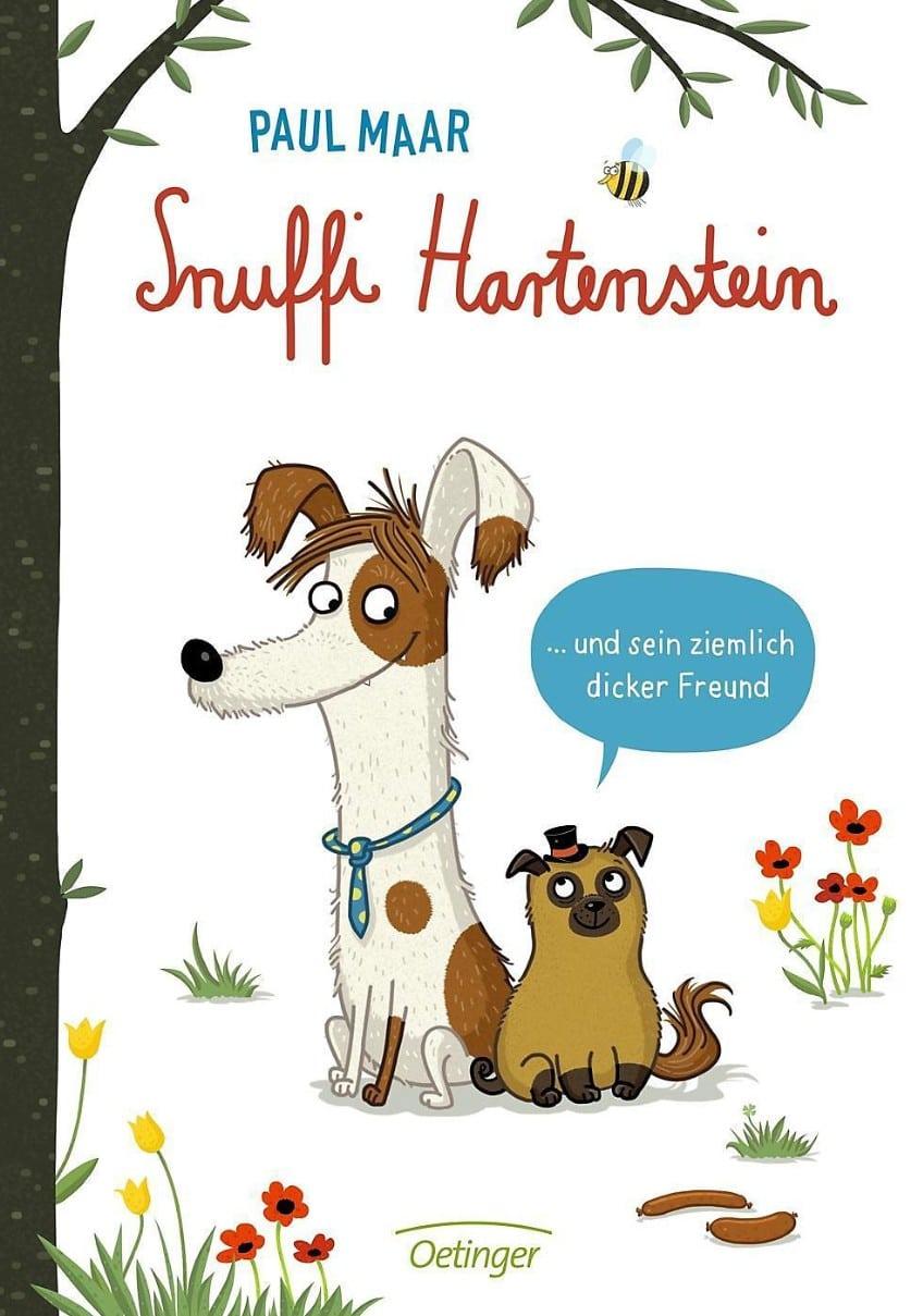 Snuffi Hartenstein