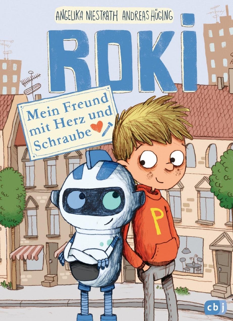ROKI – Mein Freund mit Herz und Schraube
