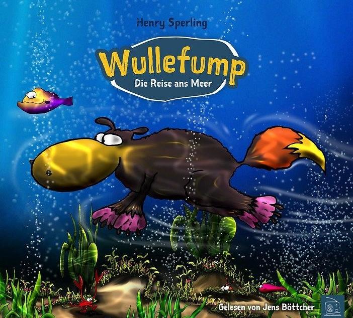 Wullefump – Die Reise ans Meer