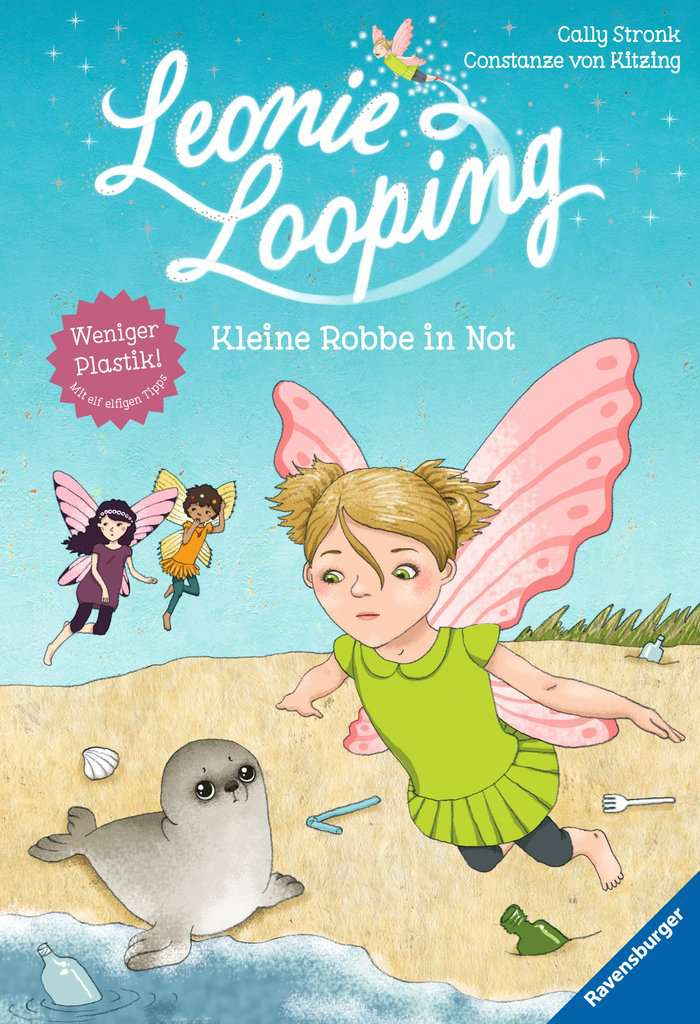 Leonie Looping – Kleine Robbe in Not