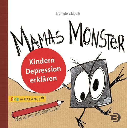 Ganz schön stark! – Lebenshilfekinderbücher von Kids in BALANCE