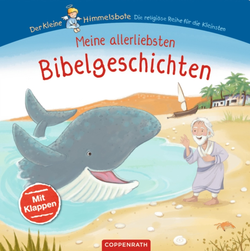 Meine allerliebsten Bibelgeschichten