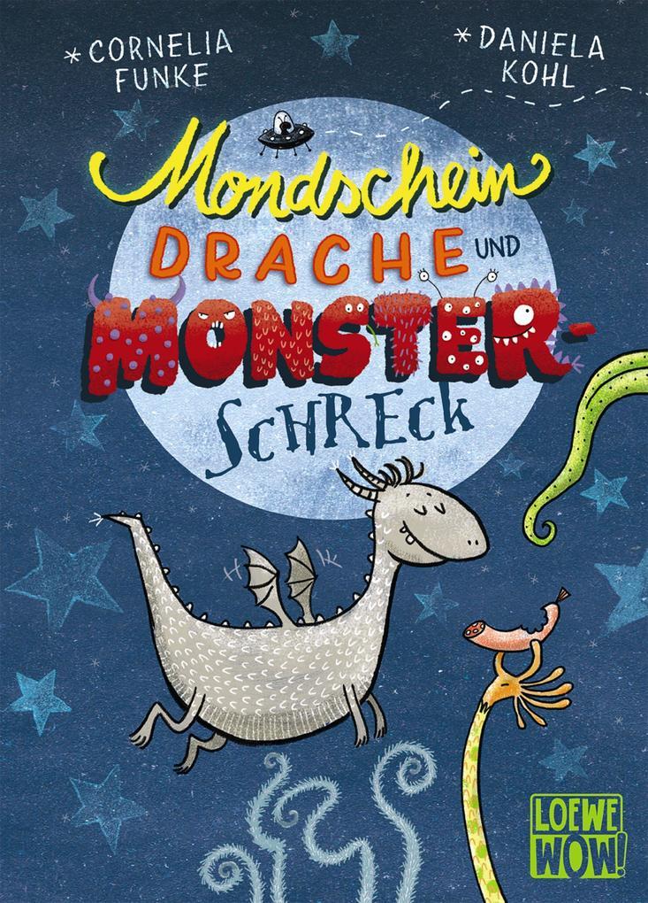 Mondscheindrache und Monsterschreck