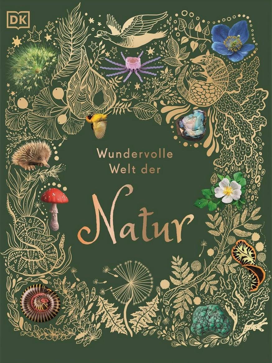 Wundervolle Welt der Natur