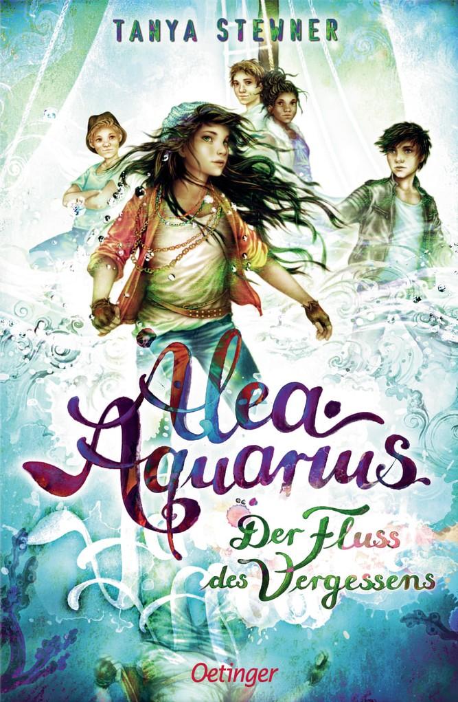 Alea Aquarius – Der Fluss des Vergessens