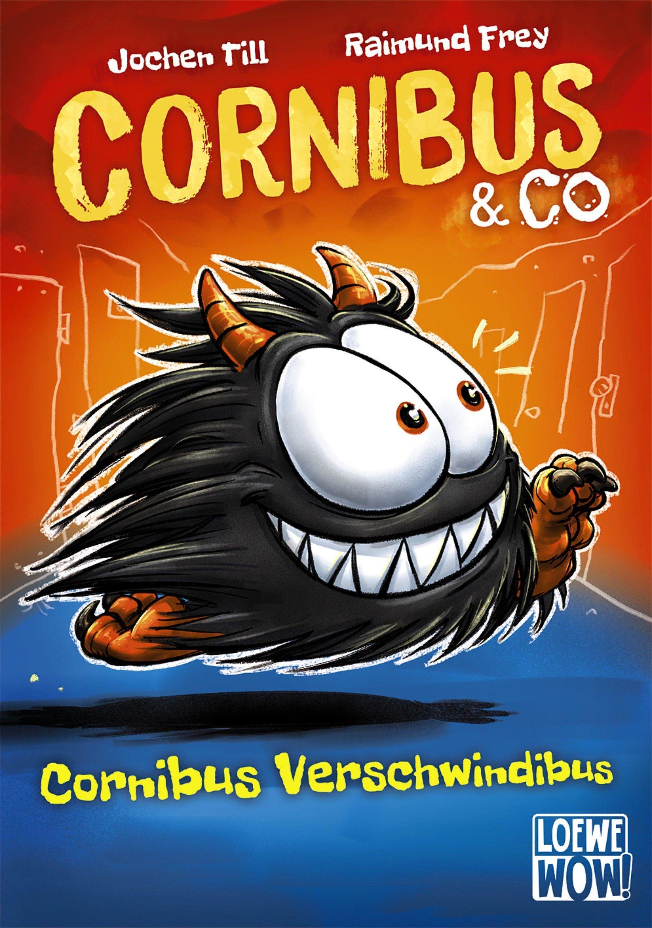 Cornibus & Co – Cornibus Verschwindibus