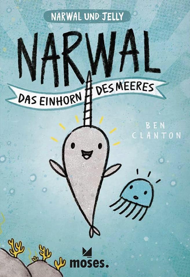 Narwal – Das Einhorn des Meeres