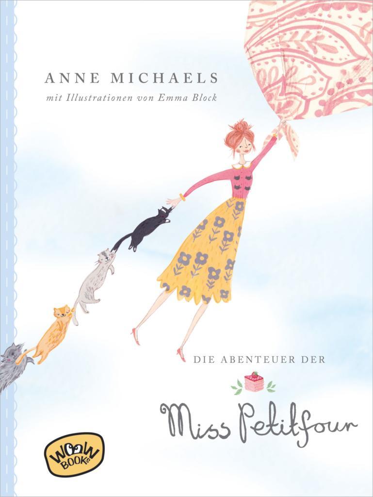 Die Abenteuer der Miss Petitfour