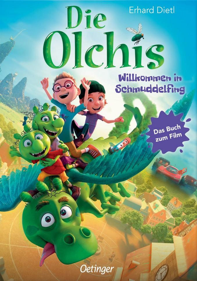 Die Olchis – Willkommen in Schmuddelfing