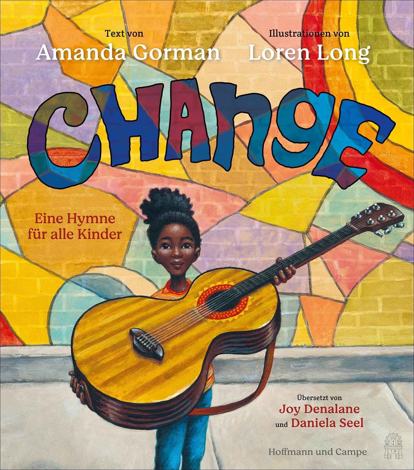 Change – Eine Hymne für alle Kinder