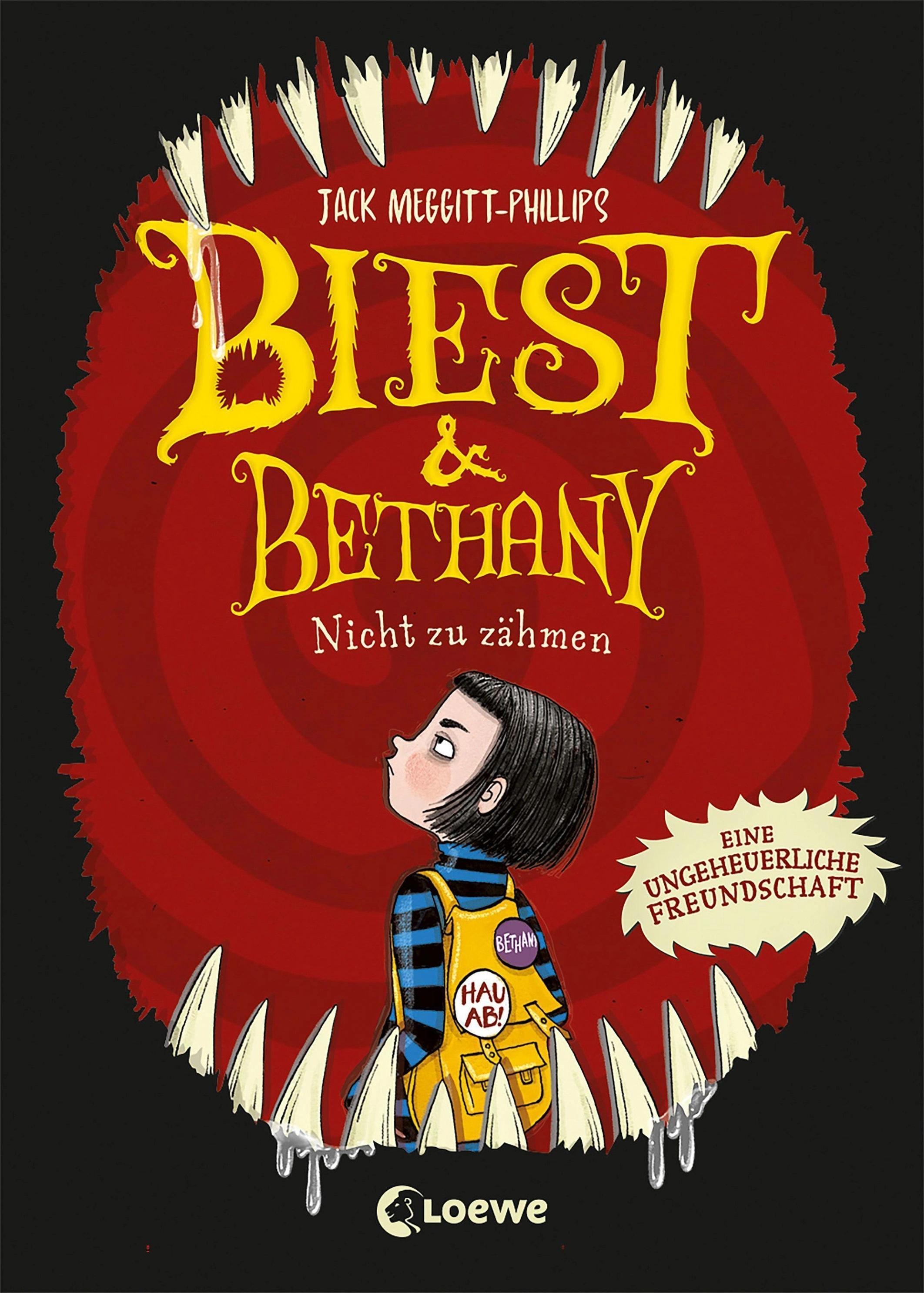 Biest & Bethany – Nicht zu zähmen